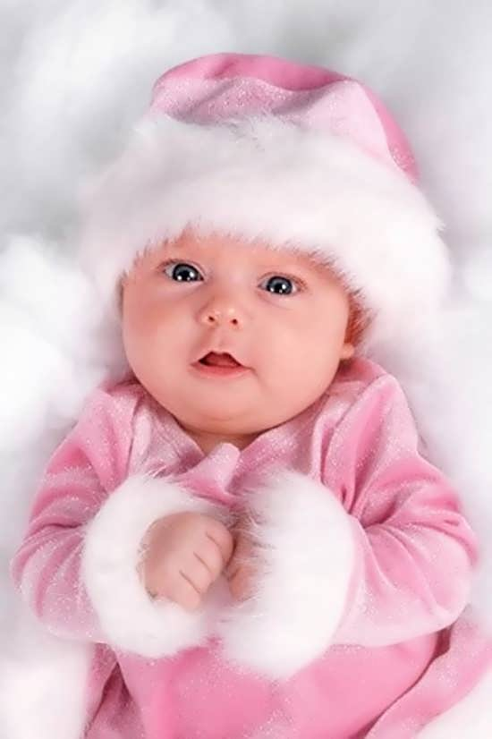 Baby girl profile picture (3) آرگا
